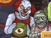 Basket Monsterz: Монстры из корзины