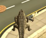 Wild Animal Zoo City Simulator 3D: Атака зоопарка