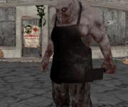Butcher Aggression: Ярость мясника