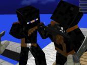 Pixel Wars of Heroes: Пиксельные битвы