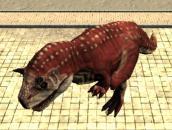 Dinosaur Simulator 2: Атака динозавров
