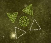 Space Mandala: Космические символы