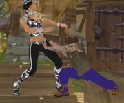 Thai-Fu 2: Тайские драки