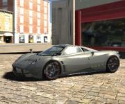 Cars 3D: Быстрые тачки