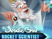Doodle God: Rocket Scientist - Бог из машины
