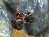 ATV Trials Temple: Квадроцикл в храме