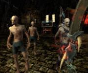 Zombies vs Berserk 2: Зомби против берсерка