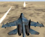 Jetpack Fighter: Битва истребителей