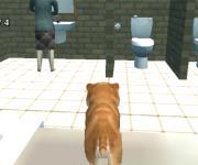 Dog Simulator: Puppy Craft - Приключения песика