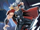 Avengers: Thor Boss Battles - Мститель Тор