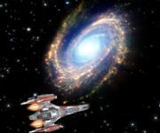 Galactic Shooter: Галактический шутер