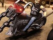 Bike Rider 2: Armageddon - Дерби на мотоцикле