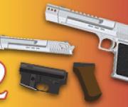 Gun Builder 2: Конструктор оружия