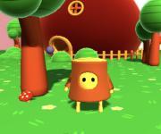 Woodle Tree Adventures: Приключения деревяшки