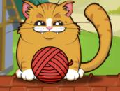 Playful Kitty: Игра с котенком