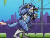 Monster Rampage: Ярость монстра