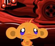 Monkey GO Happy Four Worlds: Необычные миры