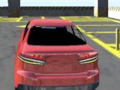 Garage Parking: Парковка в гараже