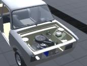 Taz Mechanic Simulator: Прокачай таз