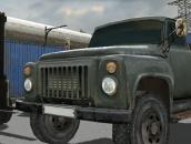 Cargo Drive: Доставка груза