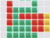 10x10! Classic: Цветные плитки