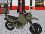 Tricky Motorbike Stunt 3D: Сложные трюки