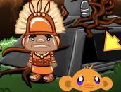 Monkey GO Happy World 2: Вокруг света с обезьянками