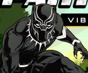 Black Panther: Vibranium - Черная Пантера