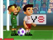 Kwiki Soccer: Быстрый футбол