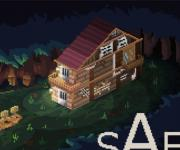 Safe Haven: Приключения в лесу