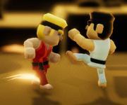 Irrational Karate Online: Необычное карате