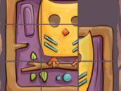 Temple Puzzle: Паззл в храме