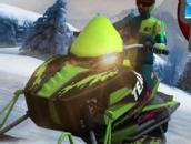 Snow Storm 3D: Снежный шторм