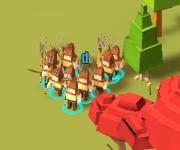 MobSmash.io: Битвы между бандами