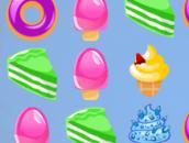 Candy Monster: Конфетный монстр