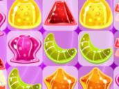 Jelly Match 3: Совпадение сладостей