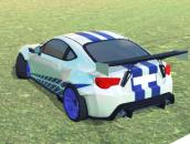 Car Simulator Arena: Симулятор авто трюков