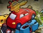 Car Eats Car 6: Битва машин