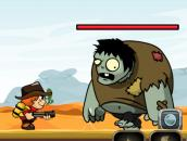 Ranger vs Zombies: Рейнджер против зомби