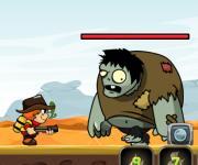Ranger vs Zombies: Рейнджер против зомби