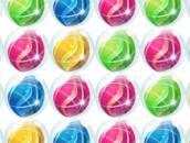 Jewel Bubbles 3: Драгоценные пузыри