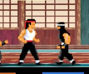 Kung Fu Fight: Beat'Em Up - Кунг фу мастер