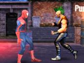Spider Hero Street Fight: Уличные драки супергероев