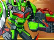 Epic Robot Tournament: Эпичная битва роботов