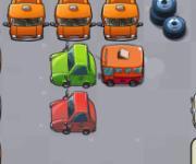 Parking Smarty: Умная парковка