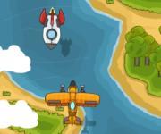 Sky Wars: Воздушные войны