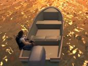Real Boat Parking 3D: Припарковать лодку