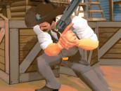 Wild West: Sheriff Rage - Перестрелки с шерифом