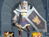 Megaclash Warriors League: Битва рыцарей