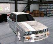 Burnout Drift 3: Seaport Max - Дрифт в порту